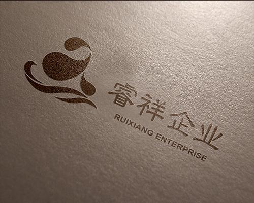 山东睿祥企业logo金